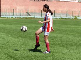 Football Feminin Hassania D'Agadir - ittihad Ait Melloul 12-03-2017_07