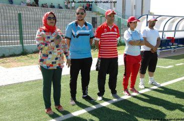 Football Feminin Hassania D'Agadir - ittihad Ait Melloul 12-03-2017_101
