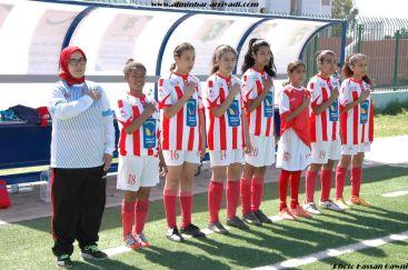 Football Feminin Hassania D'Agadir - ittihad Ait Melloul 12-03-2017_102