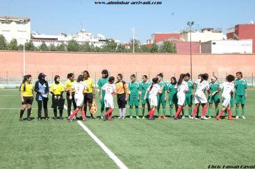 Football Feminin Hassania D'Agadir - ittihad Ait Melloul 12-03-2017_105
