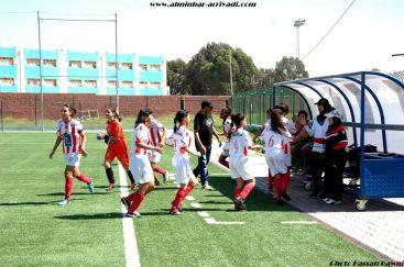 Football Feminin Hassania D'Agadir - ittihad Ait Melloul 12-03-2017_106