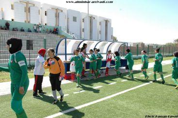 Football Feminin Hassania D'Agadir - ittihad Ait Melloul 12-03-2017_107