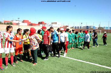 Football Feminin Hassania D'Agadir - ittihad Ait Melloul 12-03-2017_110