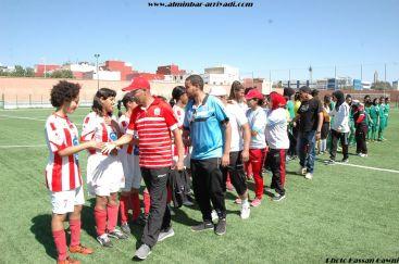 Football Feminin Hassania D'Agadir - ittihad Ait Melloul 12-03-2017_111