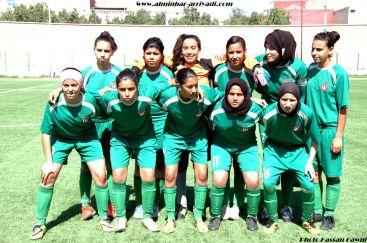 Football Feminin Hassania D'Agadir - ittihad Ait Melloul 12-03-2017_114