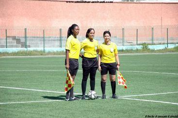 Football Feminin Hassania D'Agadir - ittihad Ait Melloul 12-03-2017_116