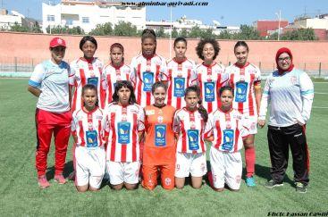 Football Feminin Hassania D'Agadir - ittihad Ait Melloul 12-03-2017_117