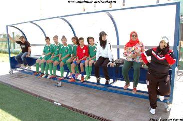 Football Feminin Hassania D'Agadir - ittihad Ait Melloul 12-03-2017_121