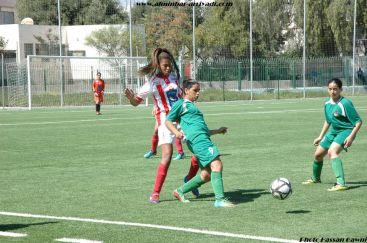 Football Feminin Hassania D'Agadir - ittihad Ait Melloul 12-03-2017_122