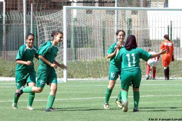 Football Feminin Hassania D'Agadir - ittihad Ait Melloul 12-03-2017_126