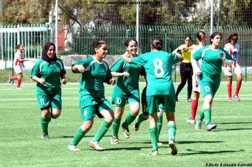 Football Feminin Hassania D'Agadir - ittihad Ait Melloul 12-03-2017_127