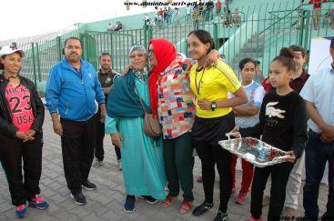 Football Feminin Hassania D'Agadir - ittihad Ait Melloul 12-03-2017_128