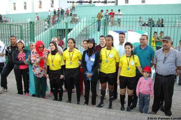 Football Feminin Hassania D'Agadir - ittihad Ait Melloul 12-03-2017_129