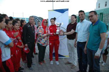 Football Feminin Hassania D'Agadir - ittihad Ait Melloul 12-03-2017_131