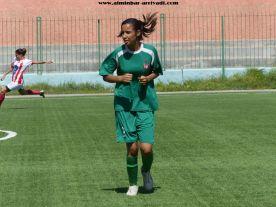 Football Feminin Hassania D'Agadir - ittihad Ait Melloul 12-03-2017_17