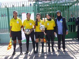 Football Feminin Hassania D'Agadir - ittihad Ait Melloul 12-03-2017_21