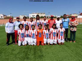 Football Feminin Hassania D'Agadir - ittihad Ait Melloul 12-03-2017_25