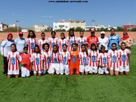 Football Feminin Hassania D'Agadir - ittihad Ait Melloul 12-03-2017_26