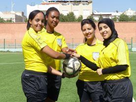 Football Feminin Hassania D'Agadir - ittihad Ait Melloul 12-03-2017_28