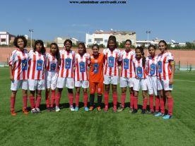 Football Feminin Hassania D'Agadir - ittihad Ait Melloul 12-03-2017_29