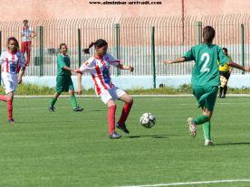 Football Feminin Hassania D'Agadir - ittihad Ait Melloul 12-03-2017_31