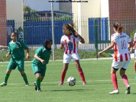Football Feminin Hassania D'Agadir - ittihad Ait Melloul 12-03-2017_33