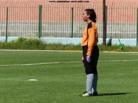 Football Feminin Hassania D'Agadir - ittihad Ait Melloul 12-03-2017_36
