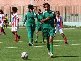 Football Feminin Hassania D'Agadir - ittihad Ait Melloul 12-03-2017_42
