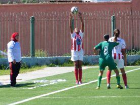 Football Feminin Hassania D'Agadir - ittihad Ait Melloul 12-03-2017_43