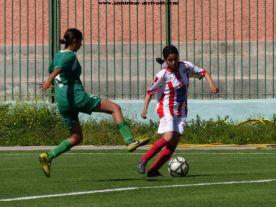 Football Feminin Hassania D'Agadir - ittihad Ait Melloul 12-03-2017_46