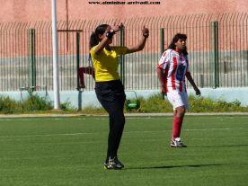 Football Feminin Hassania D'Agadir - ittihad Ait Melloul 12-03-2017_47