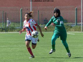 Football Feminin Hassania D'Agadir - ittihad Ait Melloul 12-03-2017_51
