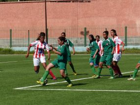 Football Feminin Hassania D'Agadir - ittihad Ait Melloul 12-03-2017_54