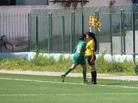 Football Feminin Hassania D'Agadir - ittihad Ait Melloul 12-03-2017_56