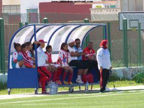 Football Feminin Hassania D'Agadir - ittihad Ait Melloul 12-03-2017_58