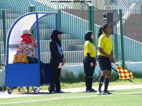 Football Feminin Hassania D'Agadir - ittihad Ait Melloul 12-03-2017_59