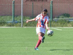 Football Feminin Hassania D'Agadir - ittihad Ait Melloul 12-03-2017_62