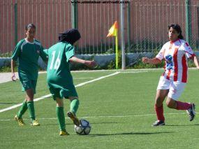 Football Feminin Hassania D'Agadir - ittihad Ait Melloul 12-03-2017_66