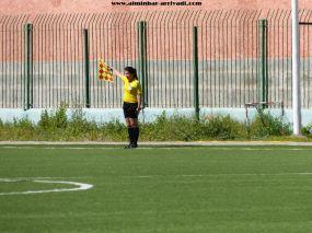 Football Feminin Hassania D'Agadir - ittihad Ait Melloul 12-03-2017_67