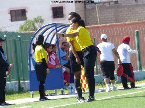 Football Feminin Hassania D'Agadir - ittihad Ait Melloul 12-03-2017_68
