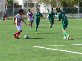 Football Feminin Hassania D'Agadir - ittihad Ait Melloul 12-03-2017_72