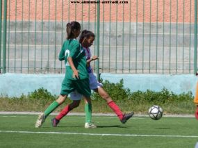 Football Feminin Hassania D'Agadir - ittihad Ait Melloul 12-03-2017_78