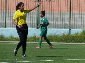Football Feminin Hassania D'Agadir - ittihad Ait Melloul 12-03-2017_79