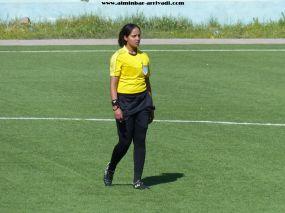 Football Feminin Hassania D'Agadir - ittihad Ait Melloul 12-03-2017_80