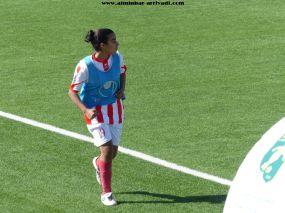 Football Feminin Hassania D'Agadir - ittihad Ait Melloul 12-03-2017_82