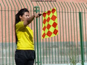 Football Feminin Hassania D'Agadir - ittihad Ait Melloul 12-03-2017_87