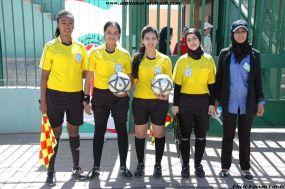 Football Feminin Hassania D'Agadir - ittihad Ait Melloul 12-03-2017_90