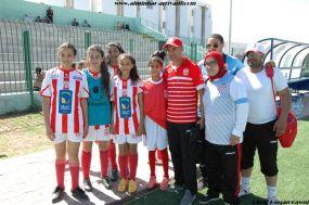 Football Feminin Hassania D'Agadir - ittihad Ait Melloul 12-03-2017_91
