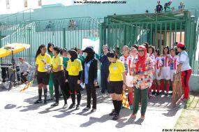 Football Feminin Hassania D'Agadir - ittihad Ait Melloul 12-03-2017_93