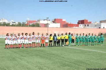 Football Feminin Hassania D'Agadir - ittihad Ait Melloul 12-03-2017_97